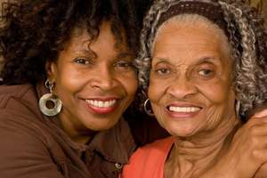 Elder Women in CA Lead Change for Healthy Aging