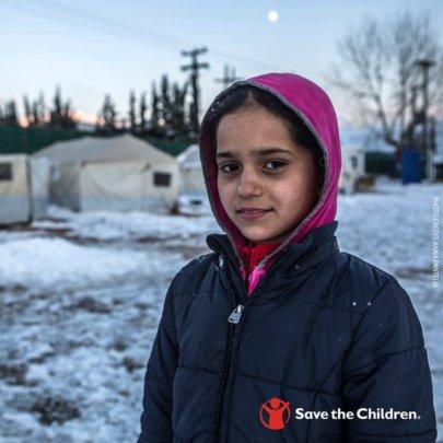 Child Refugee Crisis