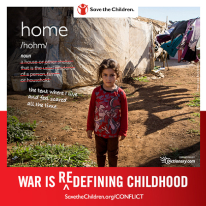 Home for Children on the Move