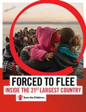 Forced to Flee (PDF)