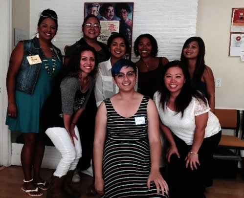 Cultivating Young Women Leaders in Northern CA