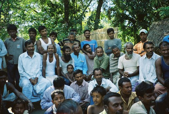 Prosperity Packages for Rural Bangladeshi Farmers