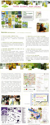 Green Map in