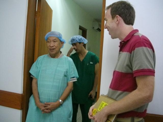 PBM doctors