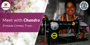 Meet with Chandra......