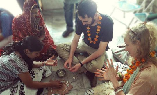 Evaluation team Learning handicraft making tips