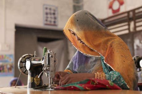 Build Bright future for 250 marginalized Girls