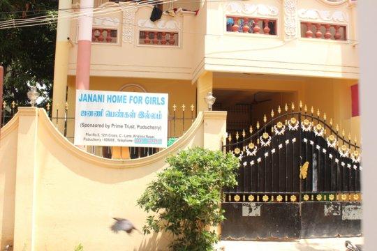 Janani Home