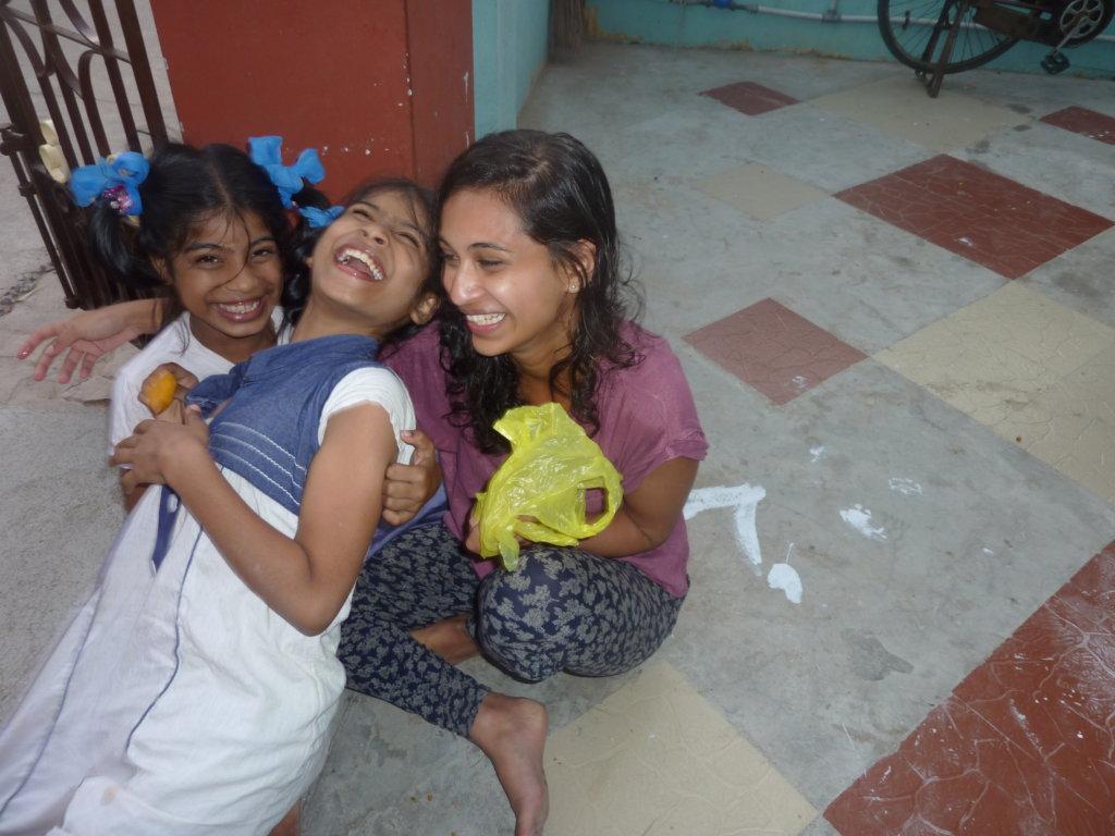 Janani Home: Help Underprivileged Girls in India