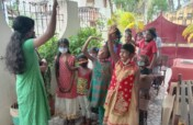 Janani Home: Help Underprivileged Girls in India
