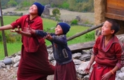 Give Back Education to Tsum Valley's Young Nuns