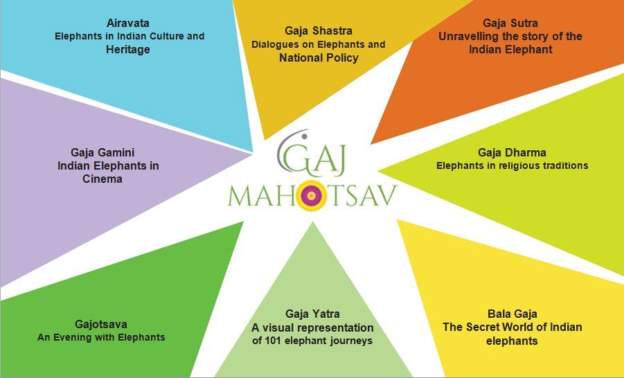 Gaj Mahotsav Sessions