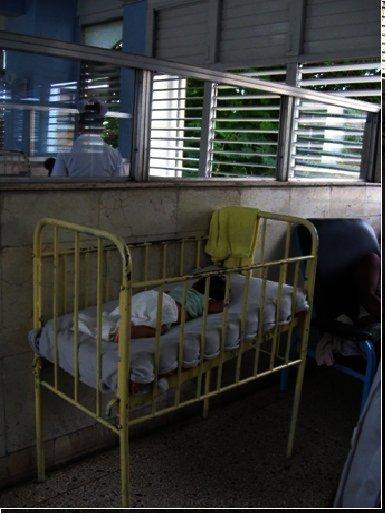 Create a Healing Environment for Children in Cuba