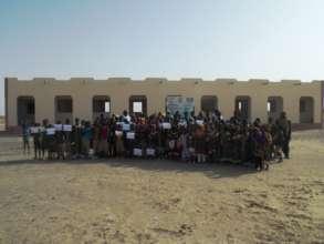 Samdiar school completed June 2015