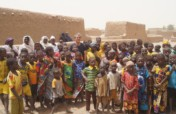 Build a school for 120 children in Timbuktu