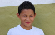 Help Andres A. achieve his dreams