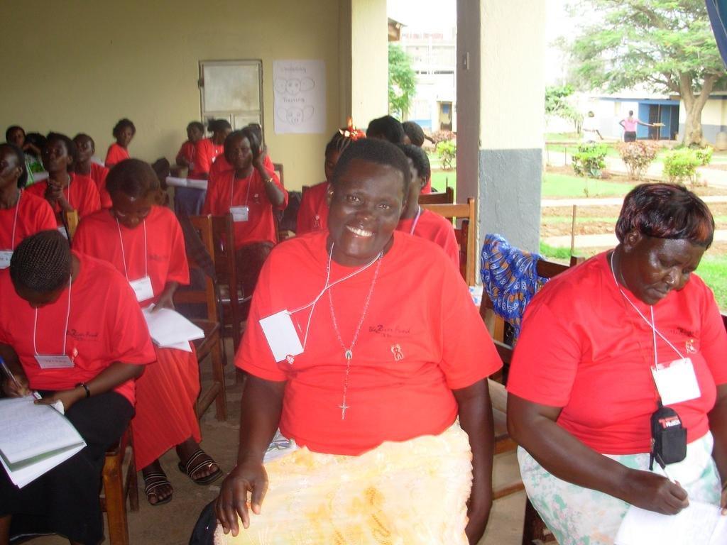 Empower Rural Women - AIDS Skills for Women
