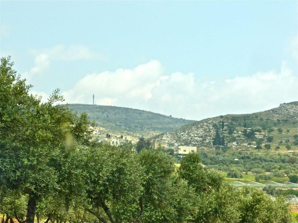 Another view of Ein Yanoun