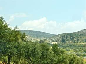 Another view of Ein Yanoun
