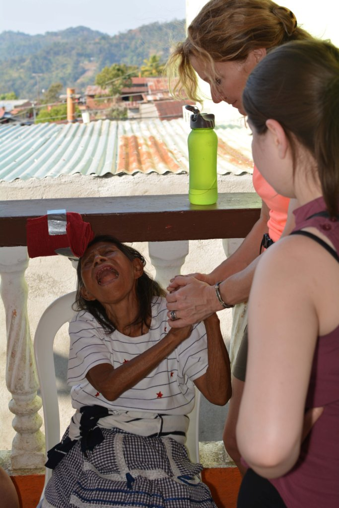Diagnosing and treating anemia in rural Guatemala