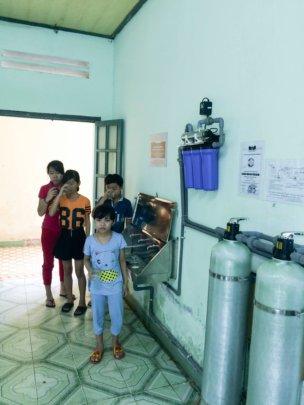 Dai Loc Social Protection Center