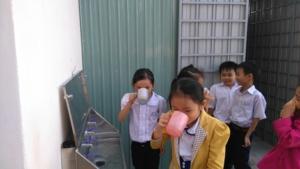 Nguyen Trai Elementary