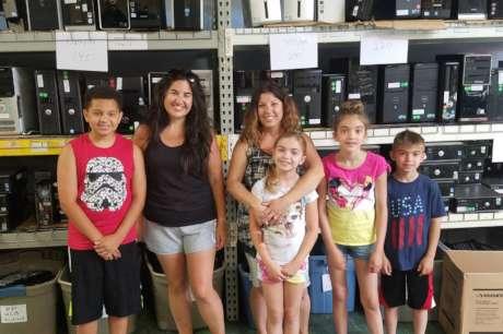 Help Crack The Elementary School  Education Crisis