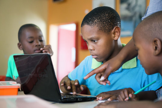 Science &Literacy Aid for Kids &Teachers,Cape Town