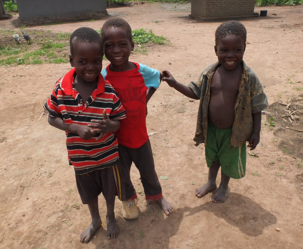 Provide a preschool in Malawi with safe water