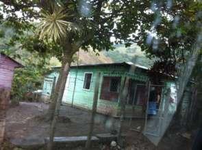 Homes of Rancho Arriba
