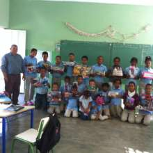 School in Rancho Arriba
