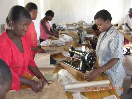 Sewing and Garment Repair
