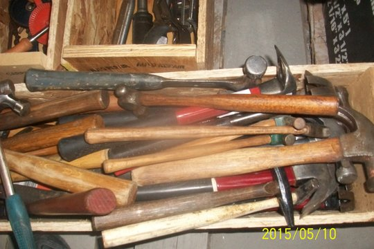 Tools for Empowerment for Artisans in Haiti