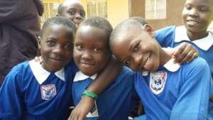 Provide school uniforms to 60 pupils in Uganda