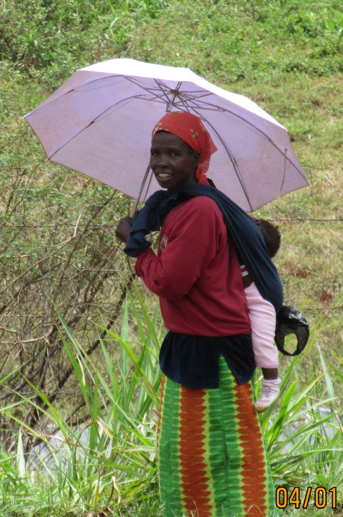 Urgent Medical Help Is Saving Lives in Kenya
