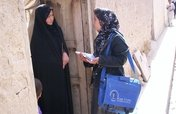 reproductive counseling in Herat and Balkh