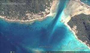 Nguna Pele Islands Site