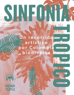 An Artistic Travel Through Biodiverse Colombia