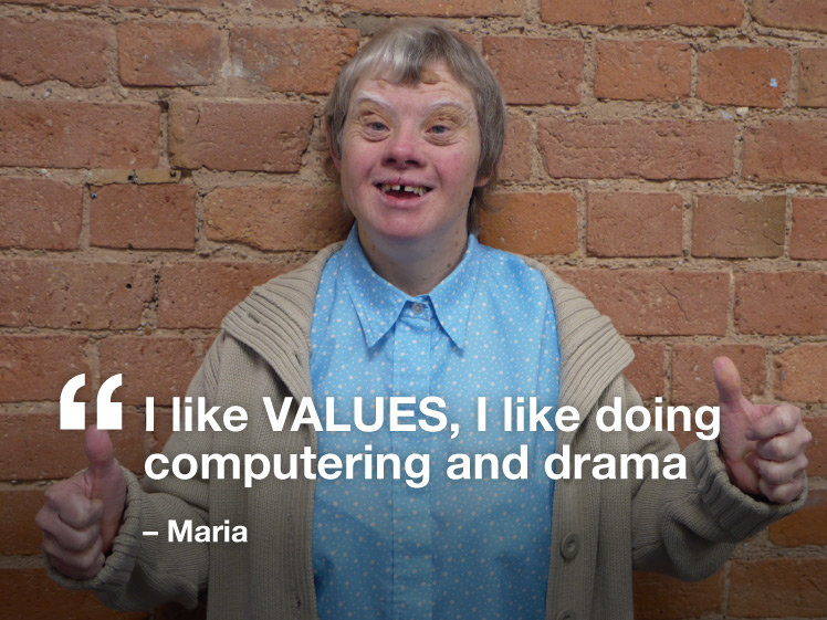 Activities for people with Learning Disabilities