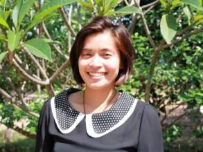 Chantai, Social Worker
