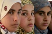 TIGER Girls-Educating Syrian Refugee Girls