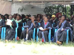 1st NIGEE GEC graduation ceremony