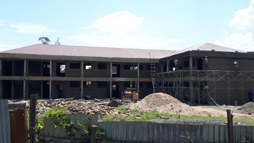 The Upcoming GEC Site in Kasule, Kisumu, Kenya