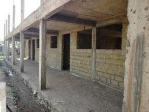 The GEC Construction Site