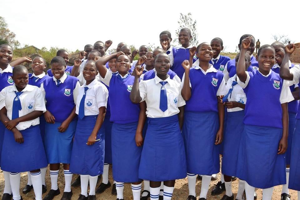 Establish Girls' Empowerment Centre in Rural Kenya