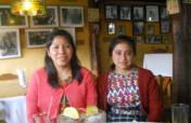 Help 10 Guatemalan Women Build Job Skills !