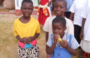 FEED A FAMILY IN RURAL MALAWI FOR A LIFETIME