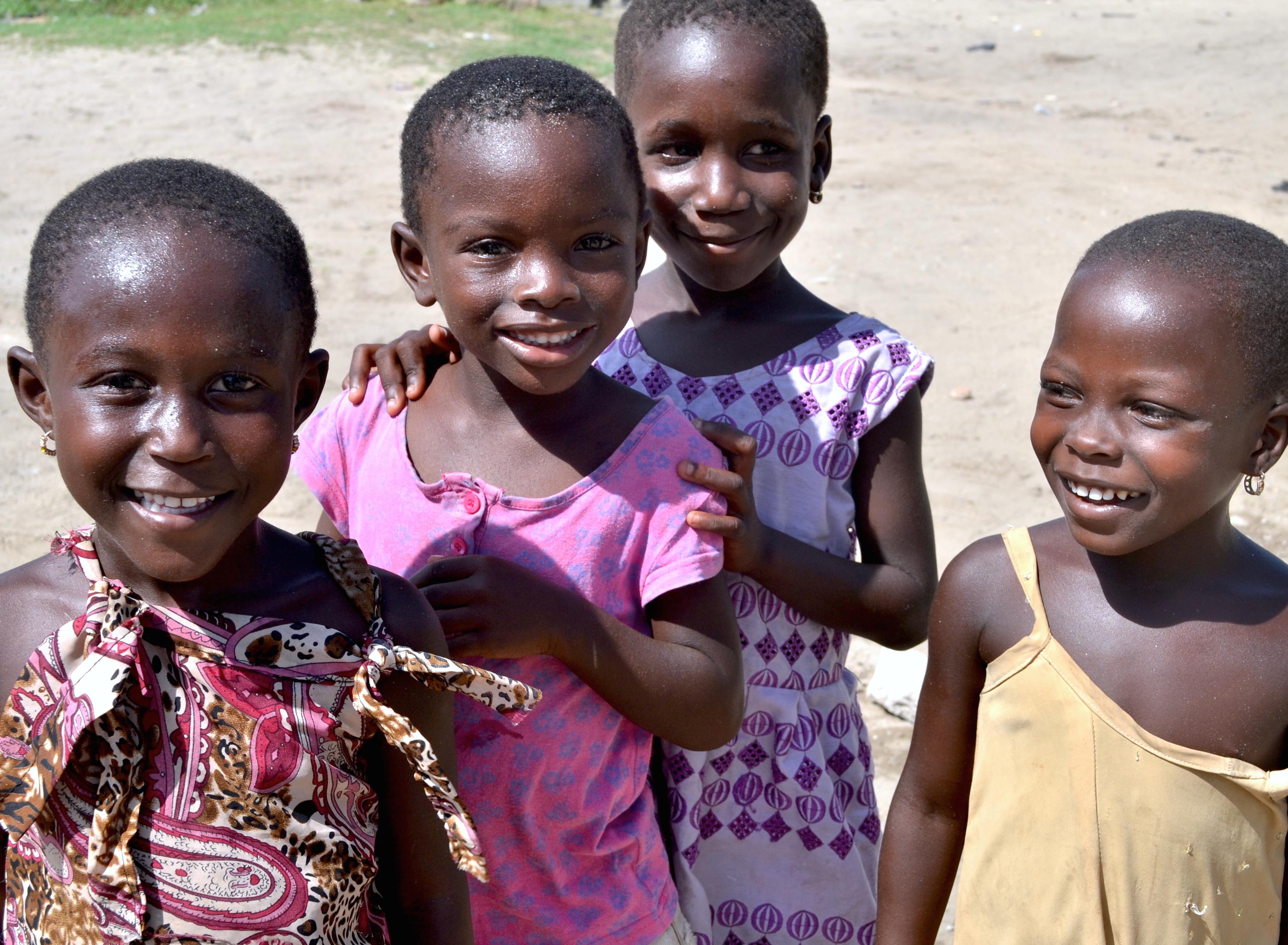 Build A School for 200 street children in Ghana - GlobalGiving