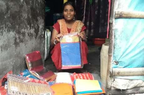 Alternative livelihoods for 500 ragpicker families