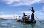 Stop Overfishing and Preserve Kenya Marine Life